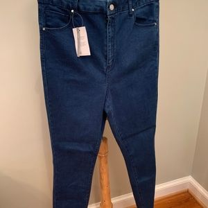 NEW WITH TAGS - ASOS Denim Stretchy Jeans (18/32)